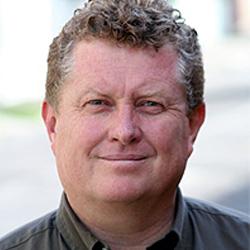 David E. Chiriboga