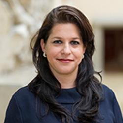 Dina Pomeranz