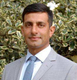 Farooq Ullah