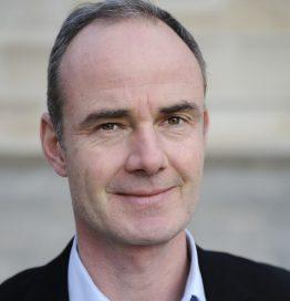 Gilles Carbonnier