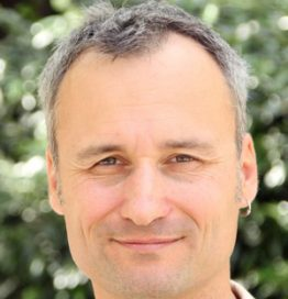Pascal Peduzzi