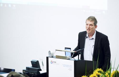 Thomas Breu, CDE