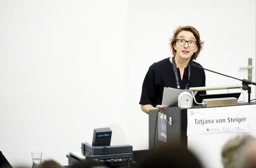 Tatjana von Steiger, SDC