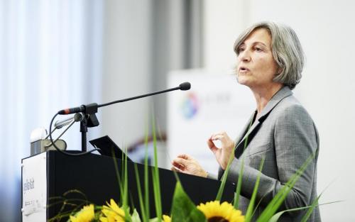 Angelika Kalt, SNSF